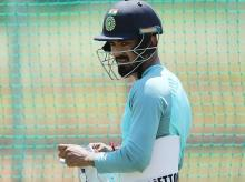 K L Rahul, cricket