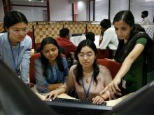 Can India reap the youth dividend?