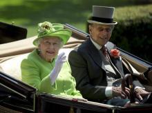 Horrible carriage, unwieldy crowns: Queen Elizabeth's views of coronation