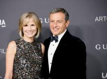 Walt Disney gives CEO Bob Iger $36.3 mn pay before big 2018 package