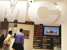 mcx, commodity exchange