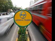 L&T, larsen and Toubro