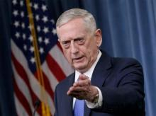 Threats from Russia, China 'growing'; US must be prepared for war: Mattis