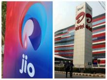 Chief technology officers of Reliance Jio and Bharti Airtel resign