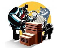 The curious case of Infibeam vs auditor