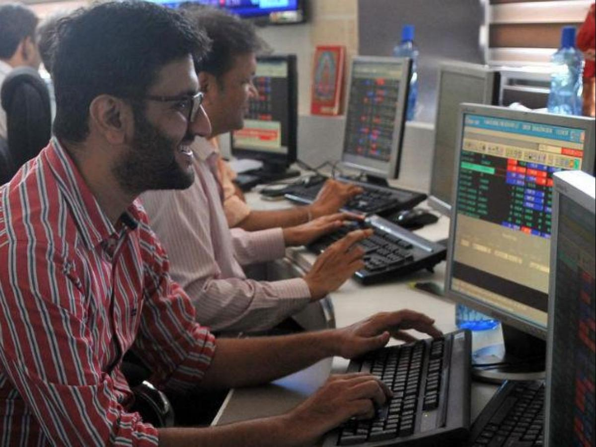 IndiaMART InterMESH hits fresh record high, surges 12% in a