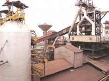 Electrosteel Steels