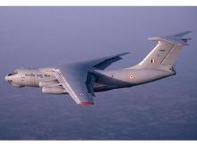 IL-76 IAF