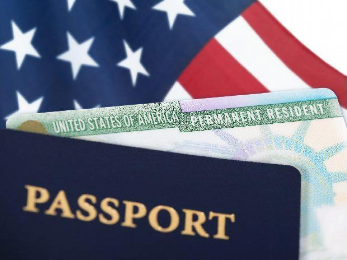 New H1-B visa lottery process: More paperwork for those who