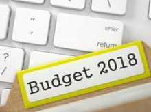 Budget2018