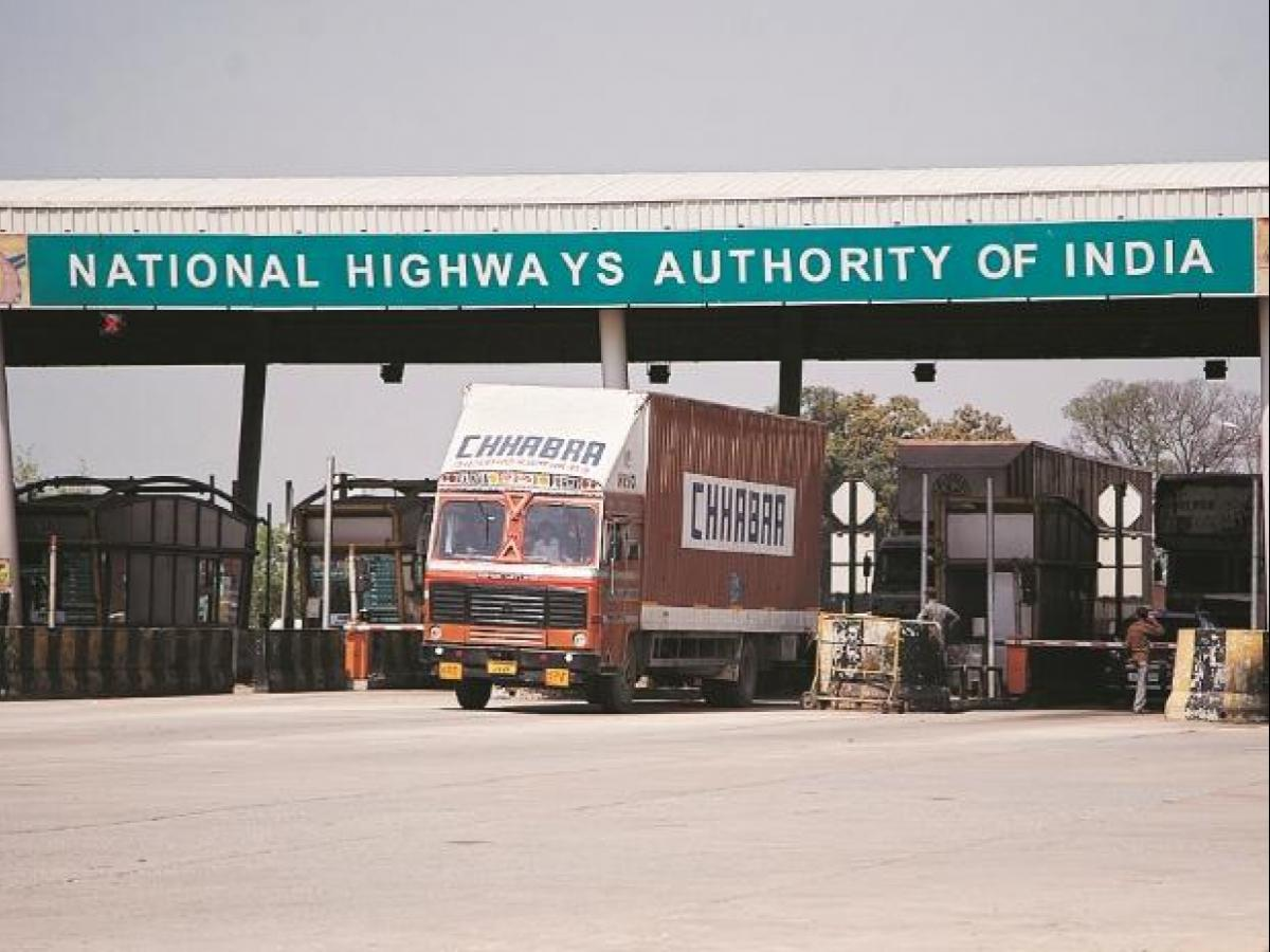 Delhi HC asks NHAI to pay Rs 143 crore to PNC Infratech within 8