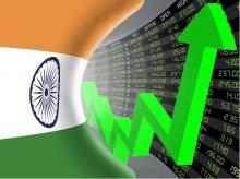 Markets up, Stocks, Shares, BSE, NSE, SENSEX