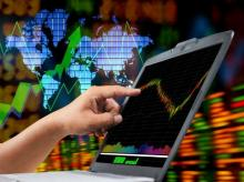 Top trading calls by Angel Broking; Buy DLF, Bharat Forge