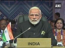 Narendra Modi, Act East Policy, global investors' Summit