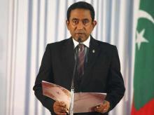 Won't release, retry political prisoners: Maldives govt rejects SC order