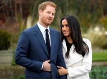 Prince Harry and Meghan Markel, House of Windsor,Markle,Prince Harry,Carriage,Wedding of Prince Harry and Meghan Markle,Meghan Markle,Movie, TV Production & Distribution,actress,Archbishop,Prince,David Conner,George's Hall,Kensington Palace,Queen,Cas
