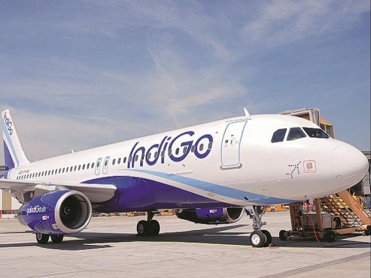 IndiGo drops plan to buy planes, sticks to sale-and-leaseback model