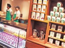 Tata Coffee begins supplying homegrown blend to Starbucks globally