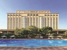 Taj Mansingh hotel