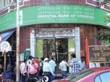 Rs 3.9 bn scam hits OBC