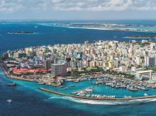Maldives, one of the navy's close maritime partners, has been a regular participant at MILAN — a week-long festival of discussions, band and cultural displays, sports events and cocktail parties, all to assert regional camaraderie