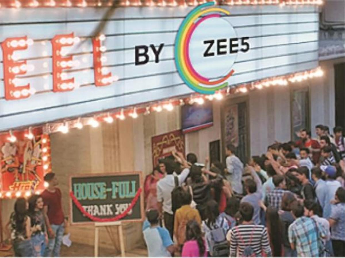 ZEE5 launch, ad growth key triggers for Zee Entertainment