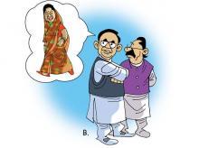 Rajasthan's royal political problem: Modi se bair nahi, rani ki khair nahi
