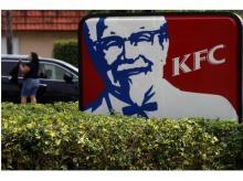 KFC, chicken shortage, UK KFC, KFC restaurants, chicken,Burger King ,