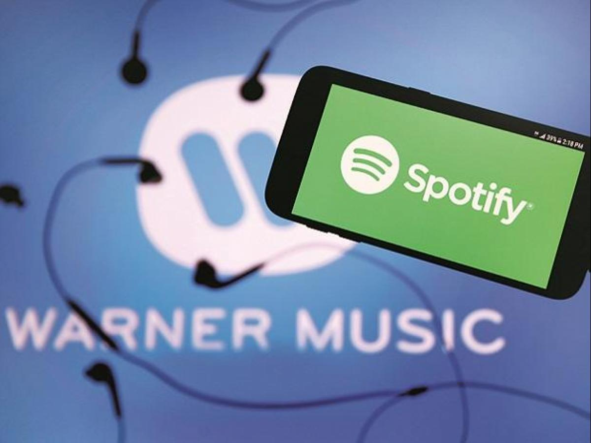 Spotify makes India debut with multi-language music
