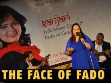 Meet Sonia Shirsat, India's lone internationally acclaimed fadista