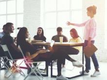 women, female, employees, office, work, women employment