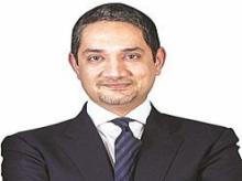 Vishesh C Chandiok, National managing partner, Grant Thornton India