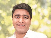 Manish Chaudhury