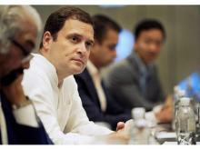Rahul in Singapore
