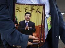 Xi Jinping, president for life