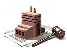 IBC, Insolvency law