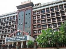 Kerala High Court, Kerala HC