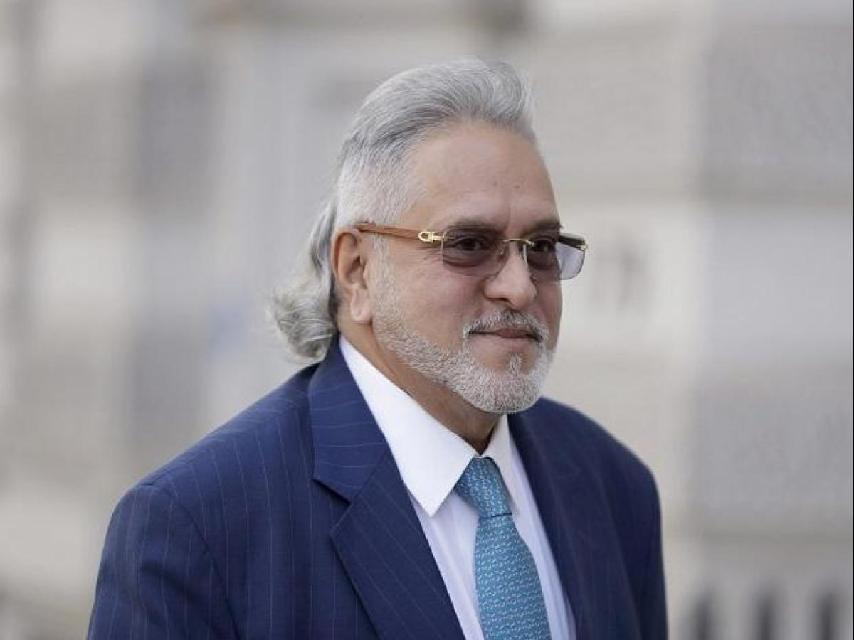 Fugitive tycoon Vijay Mallya's extradition to India approved