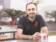 Albinder Dhindsa Co-founder & CEO, Grofers