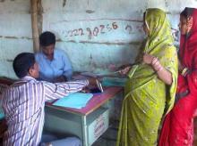 Pregnant women, rural india, pregnant