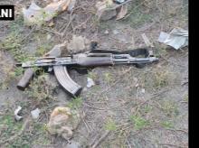 Noida, wanted criminal, Ak-47