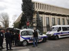 Russia diplomats expulsion