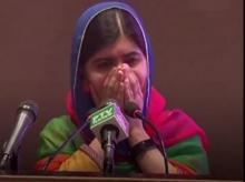 malala yousufzai, pakistan