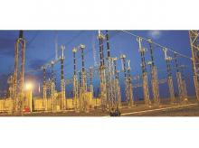 Power transmission project