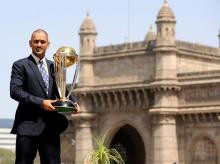 MS Dhoni, World Cup 2011