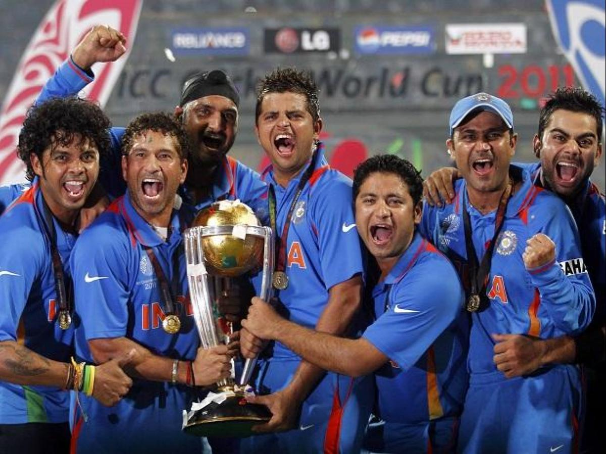 Icc Cricket World Cup 2019 Things To Know About Past