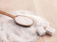 After brief surge, sugar prices on decline again