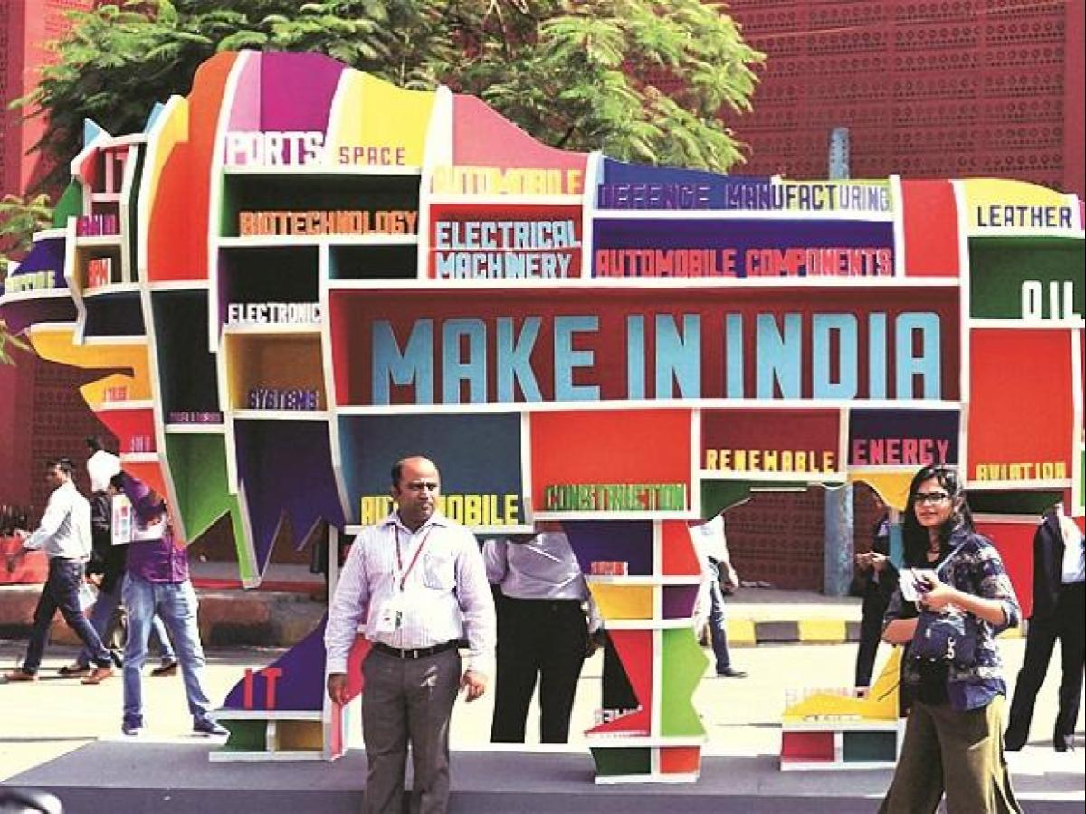 Govt tenders worth Rs 25k-cr cancelled, modified for Make in India