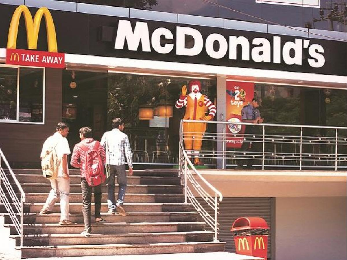 McDonald's does a first in India, converts used cooking oil into