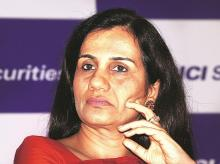 Chanda Kochhar, ICICI Bank CEO & MD